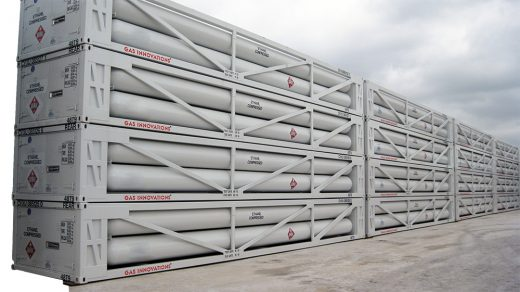 Large fleet of assets for your job requirements