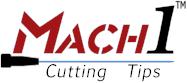 Mach1 Cutting Tips logo